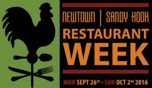 Newtown Restaurant Week 2016